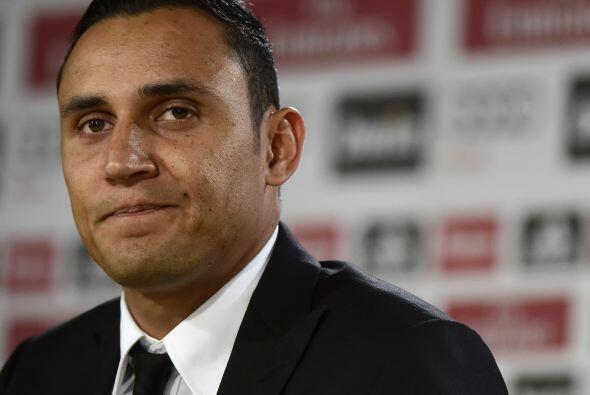 Florentino Pérez, presidente del club, dijo que quieren que ''el...