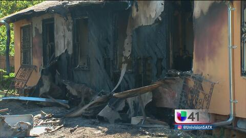Incendio a la iglesia 'Corona de vida' pudo ser provocado
