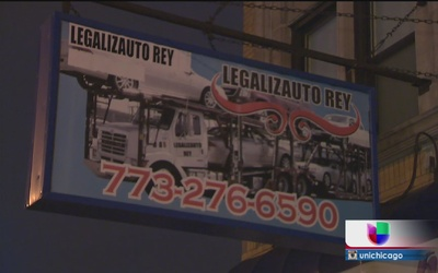 Más de 30 defraudados en Chicago