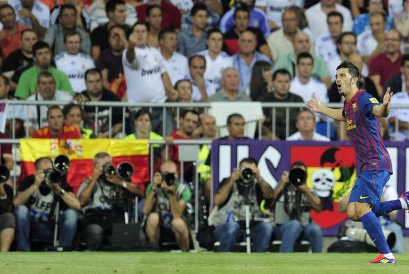 La gente pitó al futbolista ante su fulminante disparo.
