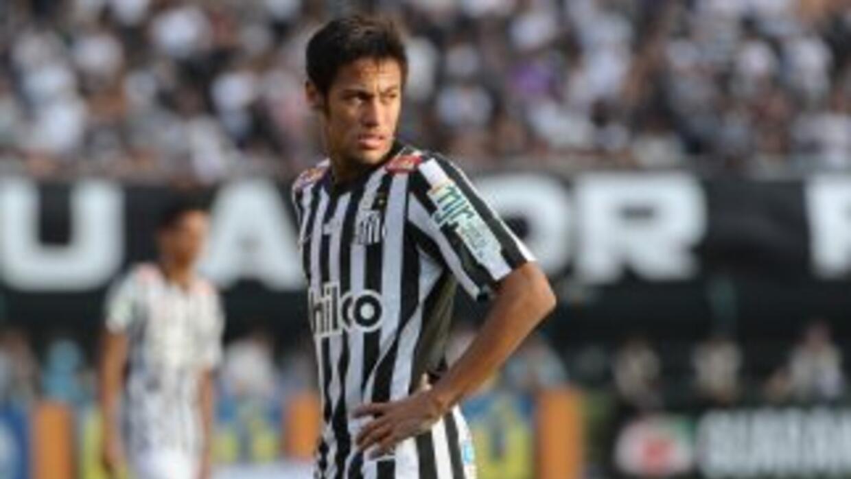 Un directivo del cuadro brasileño aseguraba que Neymar jugaría con el Ba...