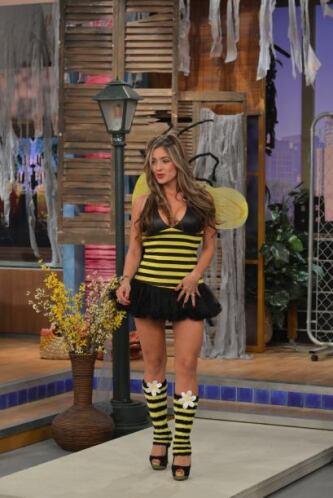 El disfraz perfecto para aquellos a los que les guste la miel.
