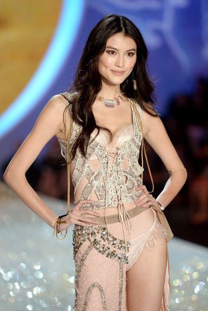 Show Victoria's Secret 2013