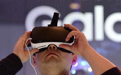 Samsung prepara una aplicación para visualizar en 3D la decoración de la...