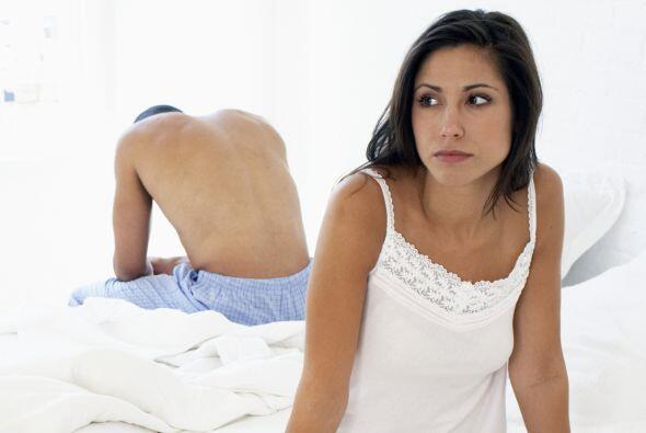 """La disminución de la sexualidad femenina en el futuro se considera """"norm..."""