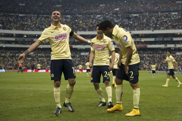 En los cuartos de final ante Pumas los amarillos perdieron en el juego d...