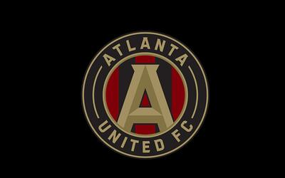 Escudo del Atlanta United FC de la MLS