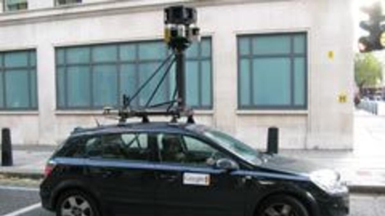 Google apuesta por autos que se manejan solos