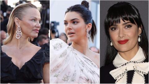 Daniela di Giacomo nos mostró la moda más comentada de Cannes