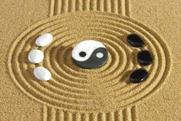 Así vemos por ejemplo que la pasividad es yin, y la acción...