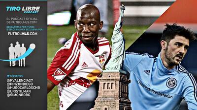 NY Red Bulls o New York City FC, ¿de qué lado estás? | Tiro Libre