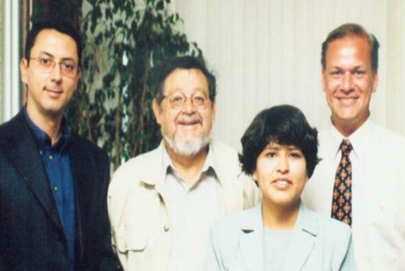 Desde 1994, dividía sus estancias como investigador entre Francia y Méxi...