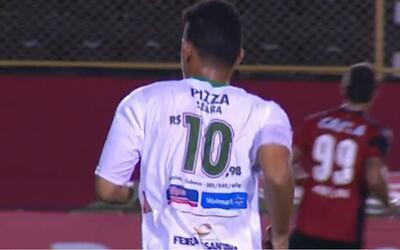 El equipo brasileño convirtió los números de sus ju...