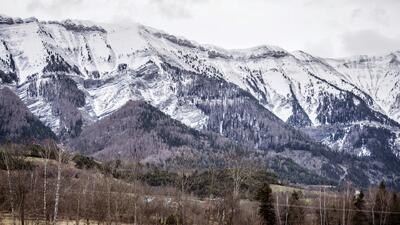 Continúa búsqueda de cuerpos de tragedia aérea en Alpes Franceses