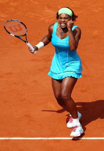 Serena busca su cuarto título en el US Open... ¿lo lograr&...