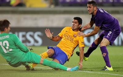 Barcelona sumó otro traspié con Fiorentina