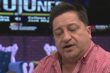 El actor Luis Raúl murió por complicaciones respiratorias