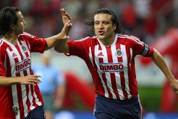 Héctor Reynoso es otro de los jugadores que no son de ofensiva que han d...