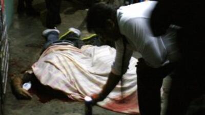 La capital mexicana no ha sido ajena a hechos de violencia; algunos de e...