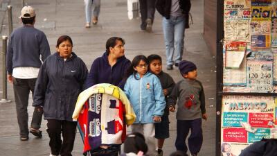 Los niños latinos son los más pobres de California, según informe cali1.jpg