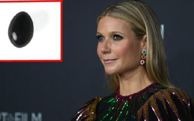 Gwyneth Paltrow vendía este huevo de jade en su página 'Go...