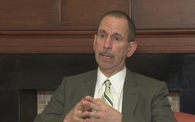 Fortalecer familias, el objetivo de David Hansell, nuevo comisionado de ACS