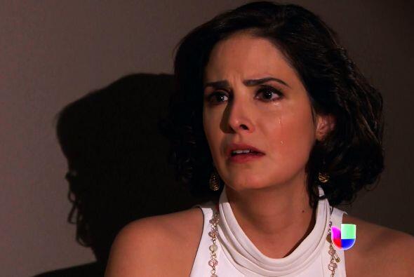 ¡Arrepiéntete antes de que todos terminen odiándote Araceli!