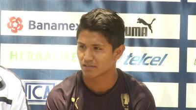 Daniel Ramírez: 'Yo nunca dije que me había pedido 10 mil pesos nada mas...