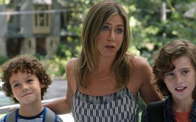 Jennifer Aniston en 'Mother's Day'