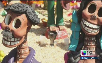 Oak Park invitará a la comunidad a festejar el Día de Muertos