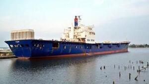 Suspenden la búsqueda del carguero 'El Faro'