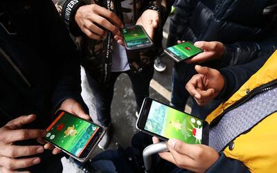 Millones de personas en Estados Unidos juegan a diario Pokémon Go.