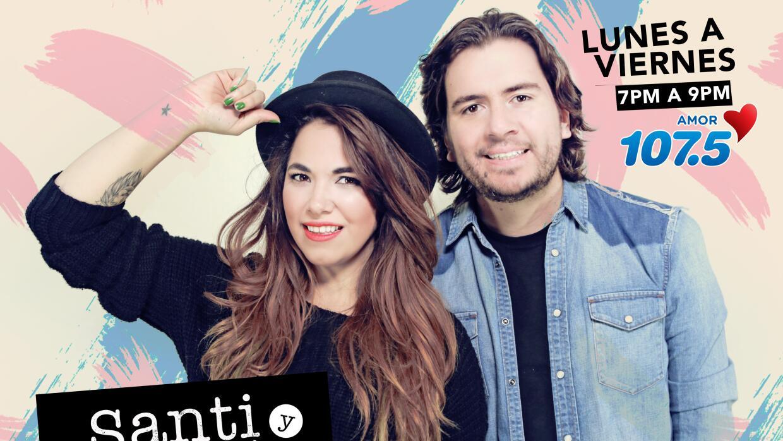 Santi y Laurita