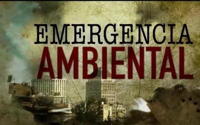 Emergencia ambiental pt1