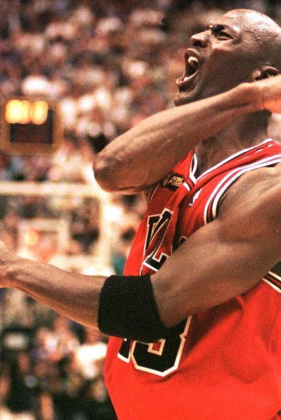 Según los números hay muchas similitudes, incluso el mismo Jordan ha man...