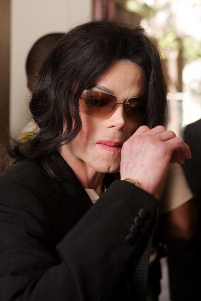 El 20 de noviembre del 2003 se presentó ante las autoridades en Santa Ba...