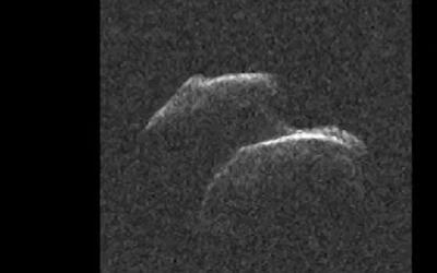 El paso del asteroide de 2,000 pies que casi 'rozó' la Tierra