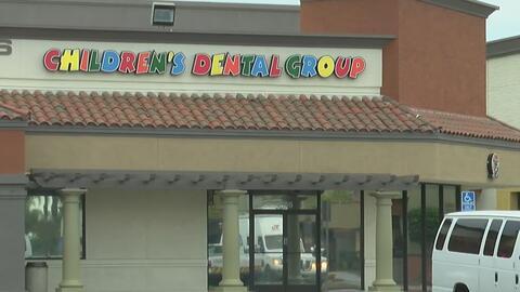 Abre sus puertas una clínica dental infantil de Anaheim tras dos cierres...