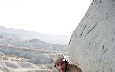 Gael Garcia Bernal protagoniza esta película