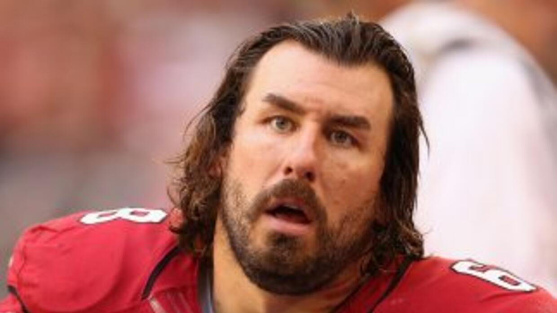 Adam Snyder está de regreso con los 49ers.