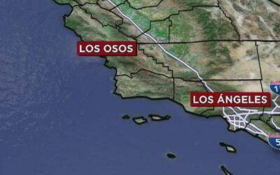 Fuertes vientos y altas temperaturas para este jueves en Los Ángeles