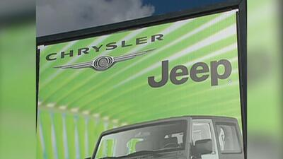 La multimillonaria multa de Fiat-Chrysler