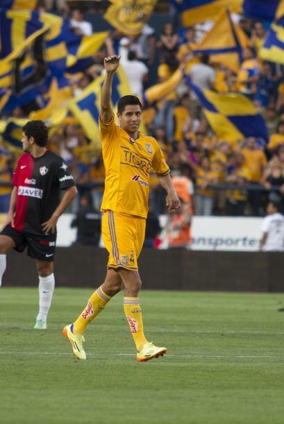 Hugo Ayala: El defensa central ha jugado tal vez la temporada más baja d...