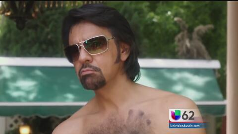 Eugenio Derbez regresa a la pantalla grande en 'How to be a latin lover'