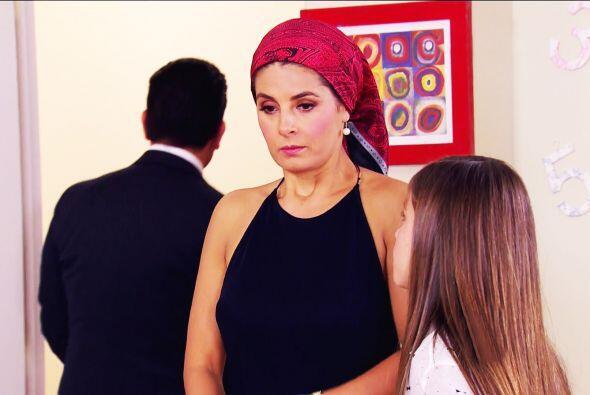 Ahora sí quedaste como víctima Isabela, Fernando te defendió frente a Se...