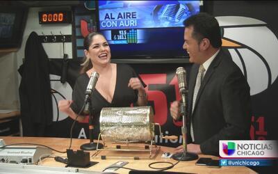 Berenice Guzmán participará en NBL VIP y selecciona al restaurante ganad...