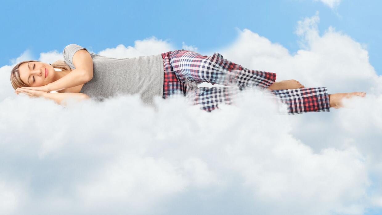 Con estos sencillos trucos podrás dormir más plácidamente