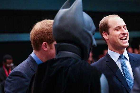 Seguramente no, después de lo que Harry le susurró al oído que hizo que...