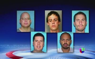 Empleados de parques de atracciones en Florida fueron arrestados por del...