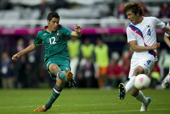 Raúl anotaría su primer gol con selecciones menores en el...
